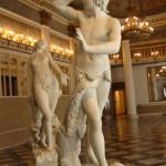 Antonio Canova. Orfeo y Eurídice