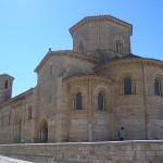 Iglesia románica de San Martín de Frómista