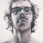 Chuck Close. Gran autorretrato